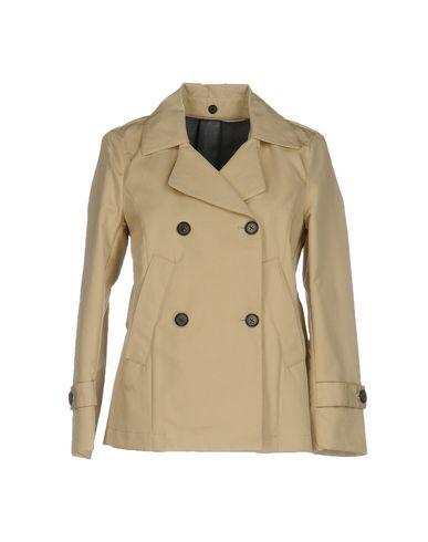 Легкое пальто GOLDEN GOOSE 41704981MM