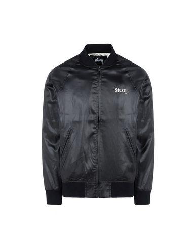Куртка STUSSY 41707399HG