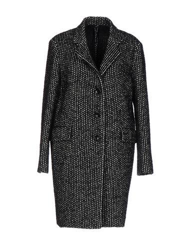 Легкое пальто ERMANNO SCERVINO 41708169GN