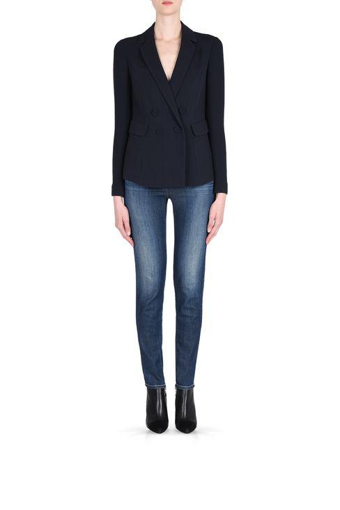Jackets: Blazers Women by Armani - 2