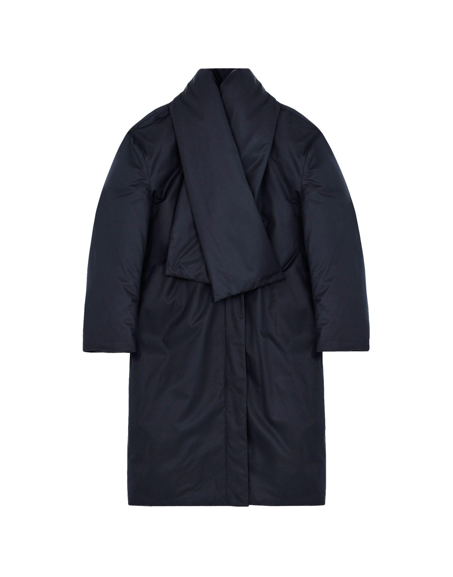 Down jacket - JIL SANDER Online Store