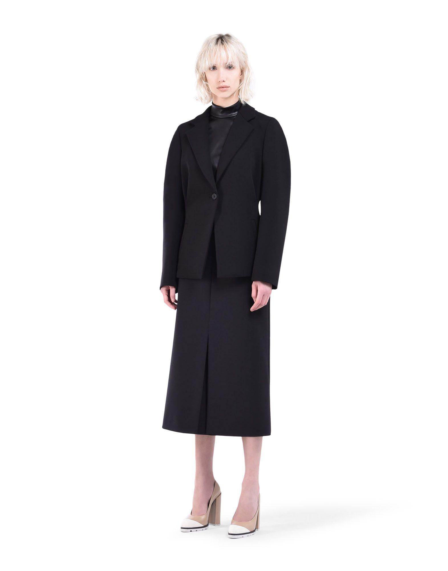 Jacket - JIL SANDER Online Store