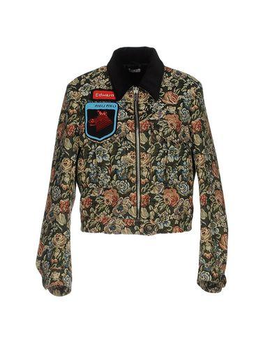 Куртка MIU MIU 41710147OR