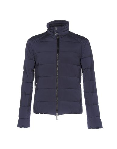 Куртка PAOLO PECORA 41710925AF