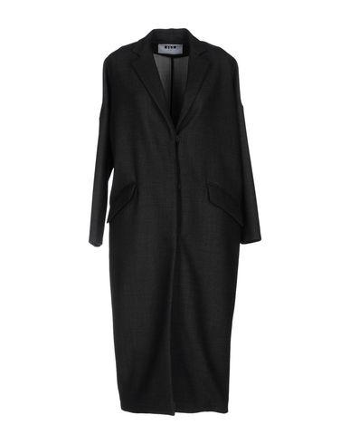 Легкое пальто MSGM 41712163RR