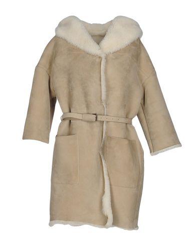 Пальто ERMANNO SCERVINO 41712452OT