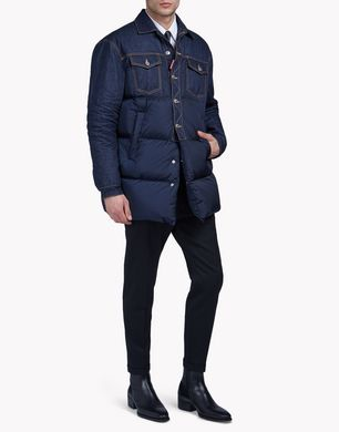 DSQUARED2 Down jacket U S74AH0052STN728961 f