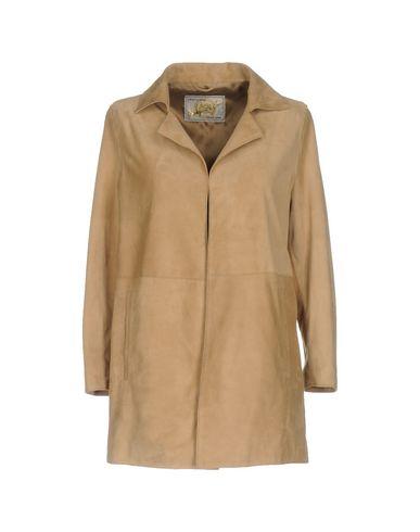 Легкое пальто VINTAGE DE LUXE 41717646OC
