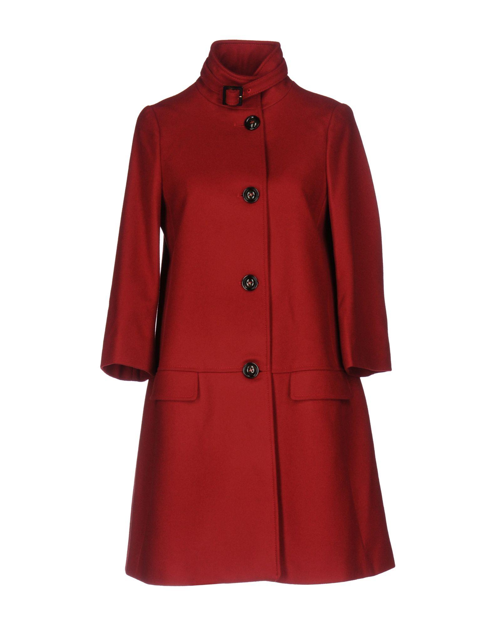 Пальто женское труссарди