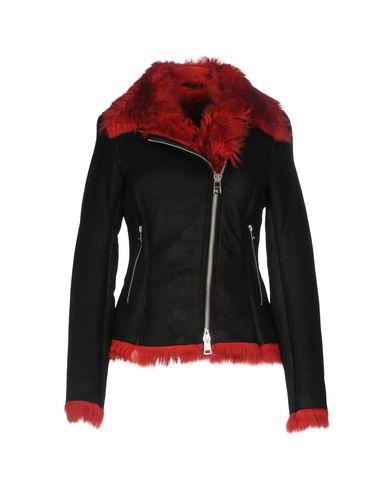Дубленка куртка женская