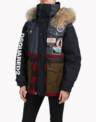 DSQUARED2 Kaban D S72AM0570S48277001F f
