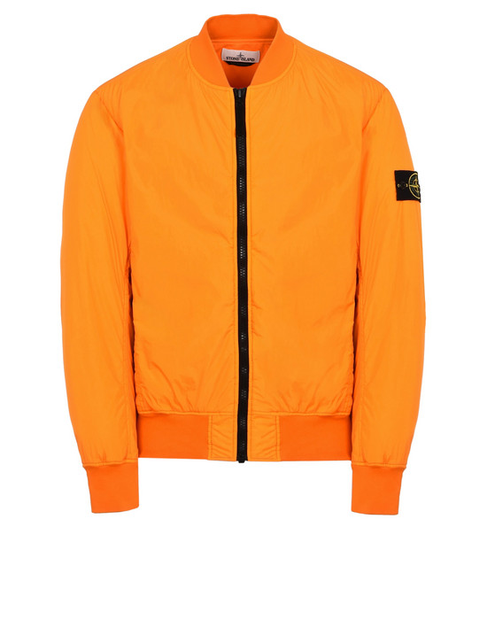 be923a8fc Q0223 GARMENT DYED CRINKLE REPS NY LIGHTWEIGHT JACKET Stone Island ...
