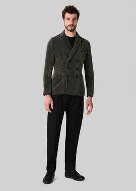 Armani Casual Jackets Men jackets