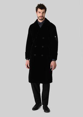 Armani Classic Coats Men coats