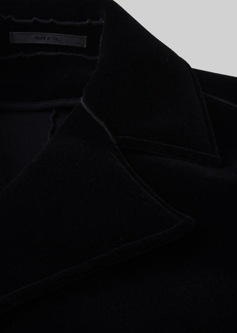 Coats: Classic Coats Men by Armani - 5