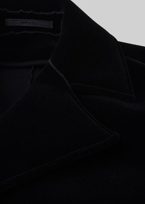 Coats: Classic Coats Men by Armani - 4