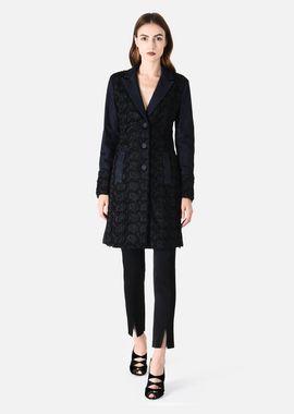 Armani Classic Coats Women coats