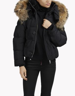 DSQUARED2 Down jacket D S72AM0577S48245900 f