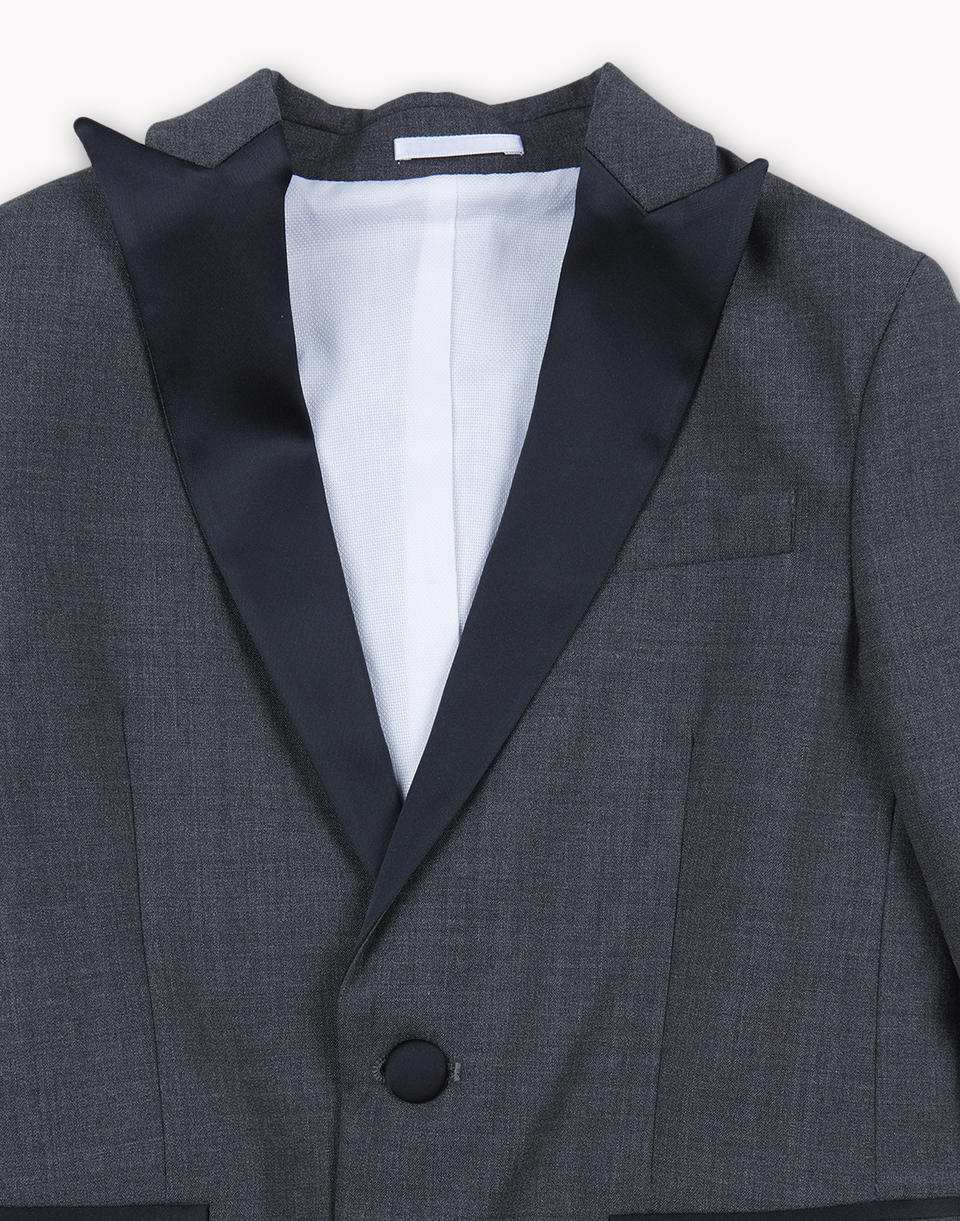 one-button blazer coats & jackets Man Dsquared2