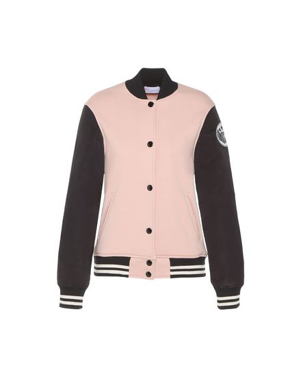 REDValentino Jacket Woman PR3MB00T3SA C03  a