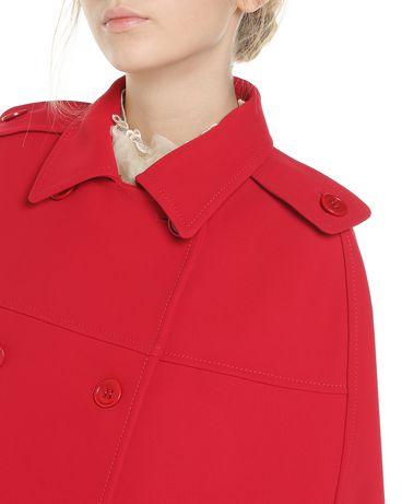 REDValentino PR3CG0501FR CC7 Cloak - Cape Woman e