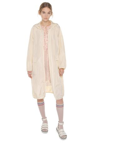 REDValentino PR3CK01632M A03 Light jacket Woman d