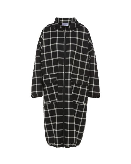 REDValentino Coat Woman PR3CK0163F5 0NO a