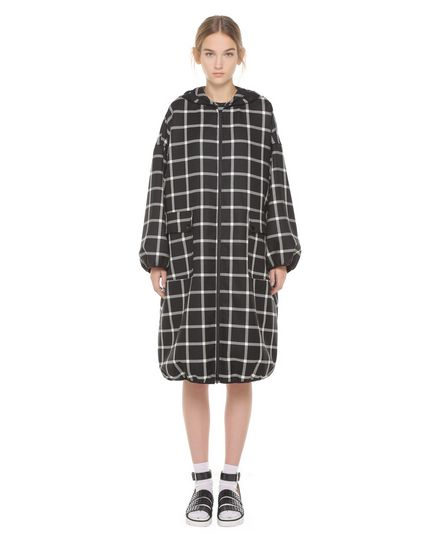 REDValentino Coat Woman PR3CK0163F5 0NO f