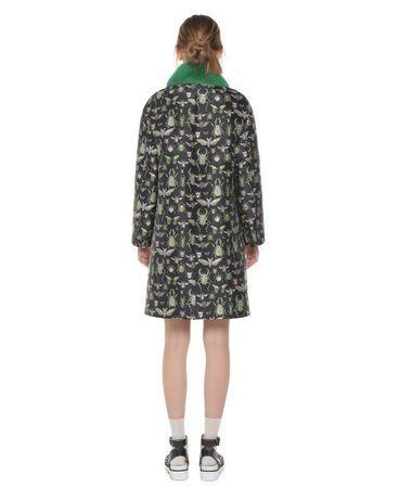 REDValentino PR3CA1H03FG 0NO Coat Woman r