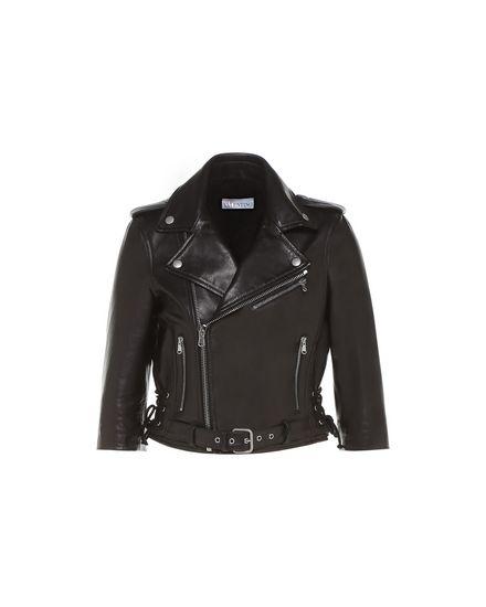 REDValentino Jacket Woman PR3NA02K3HS 0NO a