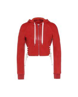 REDValentino Jumpsuit Woman PR0VE0L03N0 FU7 a