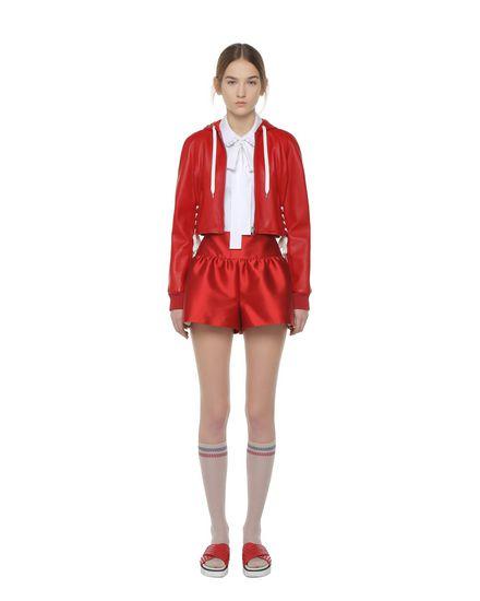 REDValentino Jacket Woman PR3NA02J3HN CC7 f