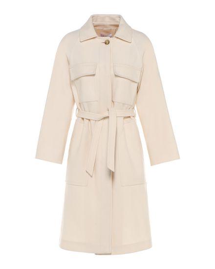 REDValentino Coat Woman PR3CA1I60ET A03 a