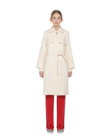 REDValentino Coat Woman PR3CA1I60ET A03 f