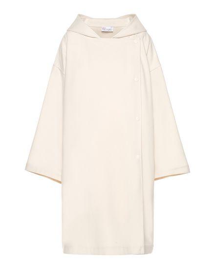 REDValentino Coat Woman PR3CA1I10ET A03 a
