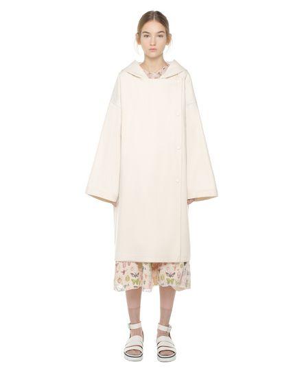 REDValentino Coat Woman PR3CA1I10ET A03 f