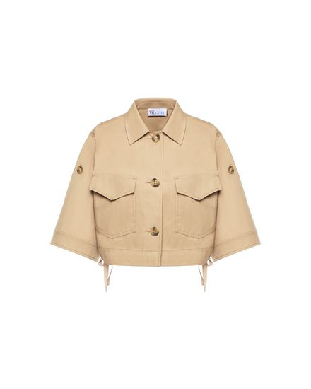 REDValentino Jacket Woman PR0CE1H03MF 191 a