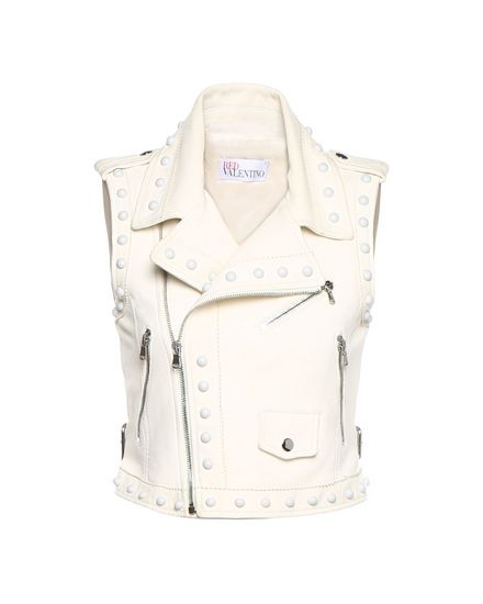 REDValentino Light jacket Woman PR0NE00A3PW 031 a