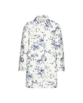 REDValentino T-Shirt Damen PR0MG08Y3PP 0AN a