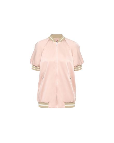 REDValentino Light jacket Woman PR0CI0L50F1 GA7 a