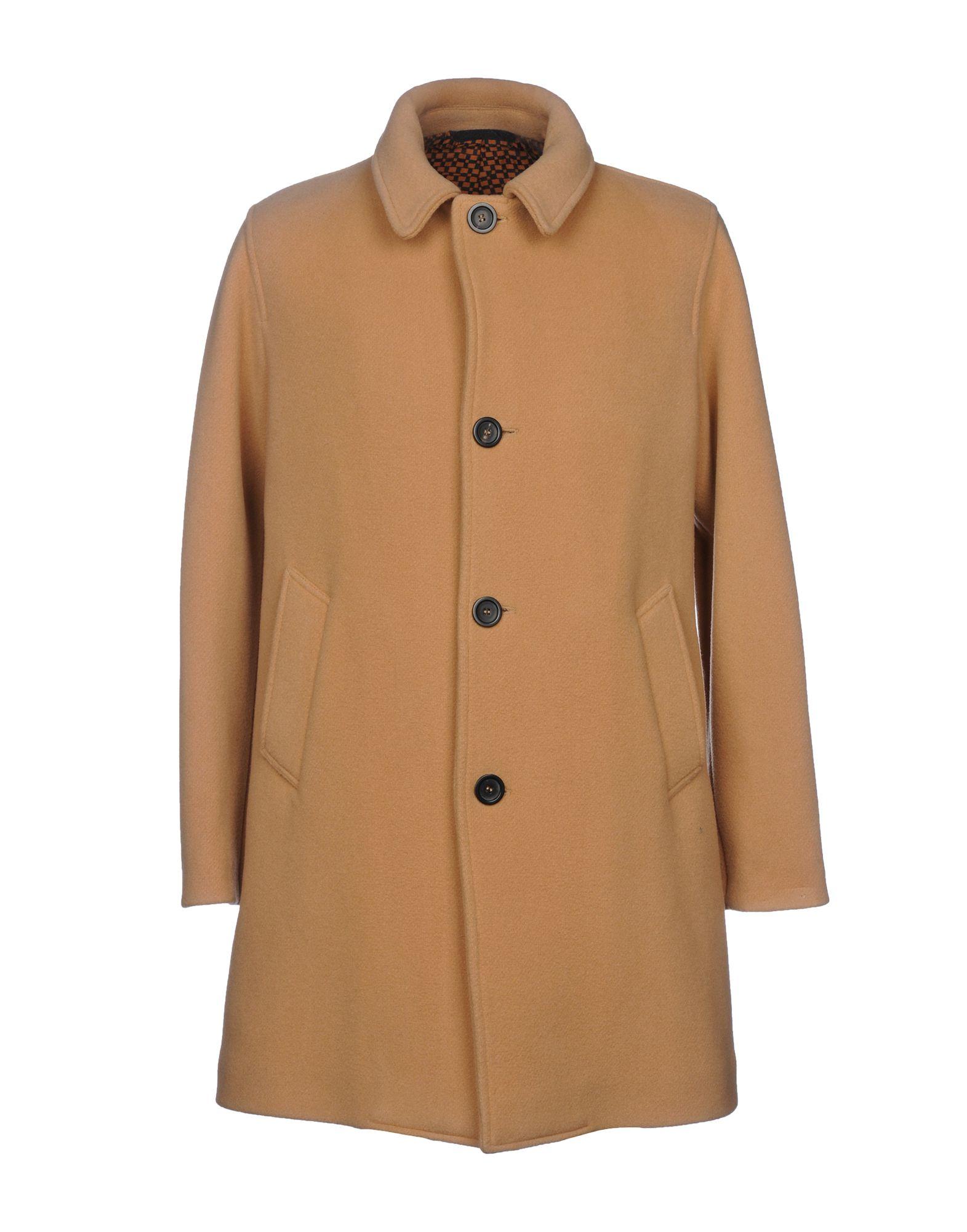 Пальто на одной пуговице сшить 79