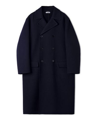 Cappotto Uomo Cappotti Uomo su Jil Sander Online Store