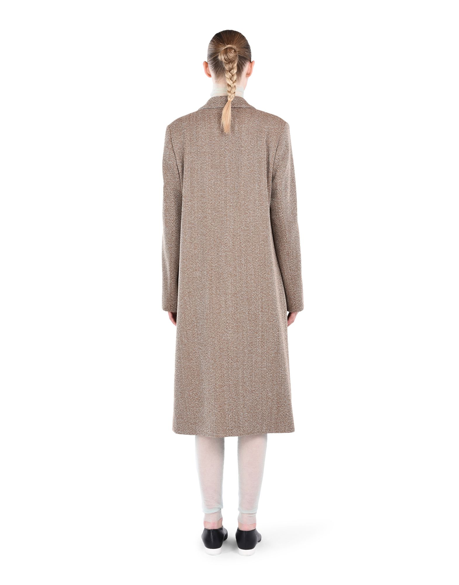 Cappotto - JIL SANDER Online Store
