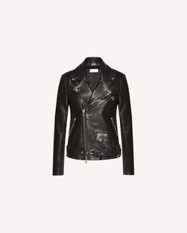 REDValentino Coat Woman QR3CA1N53T5 0NO a