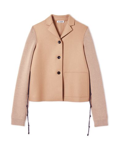 new product 3452d 5c890 Giacca Donna - Giacche Donna su Jil Sander Online Store