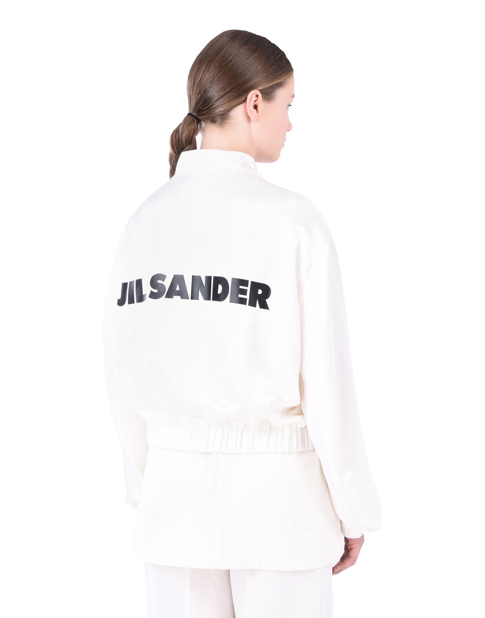 Bomber - JIL SANDER Online Store