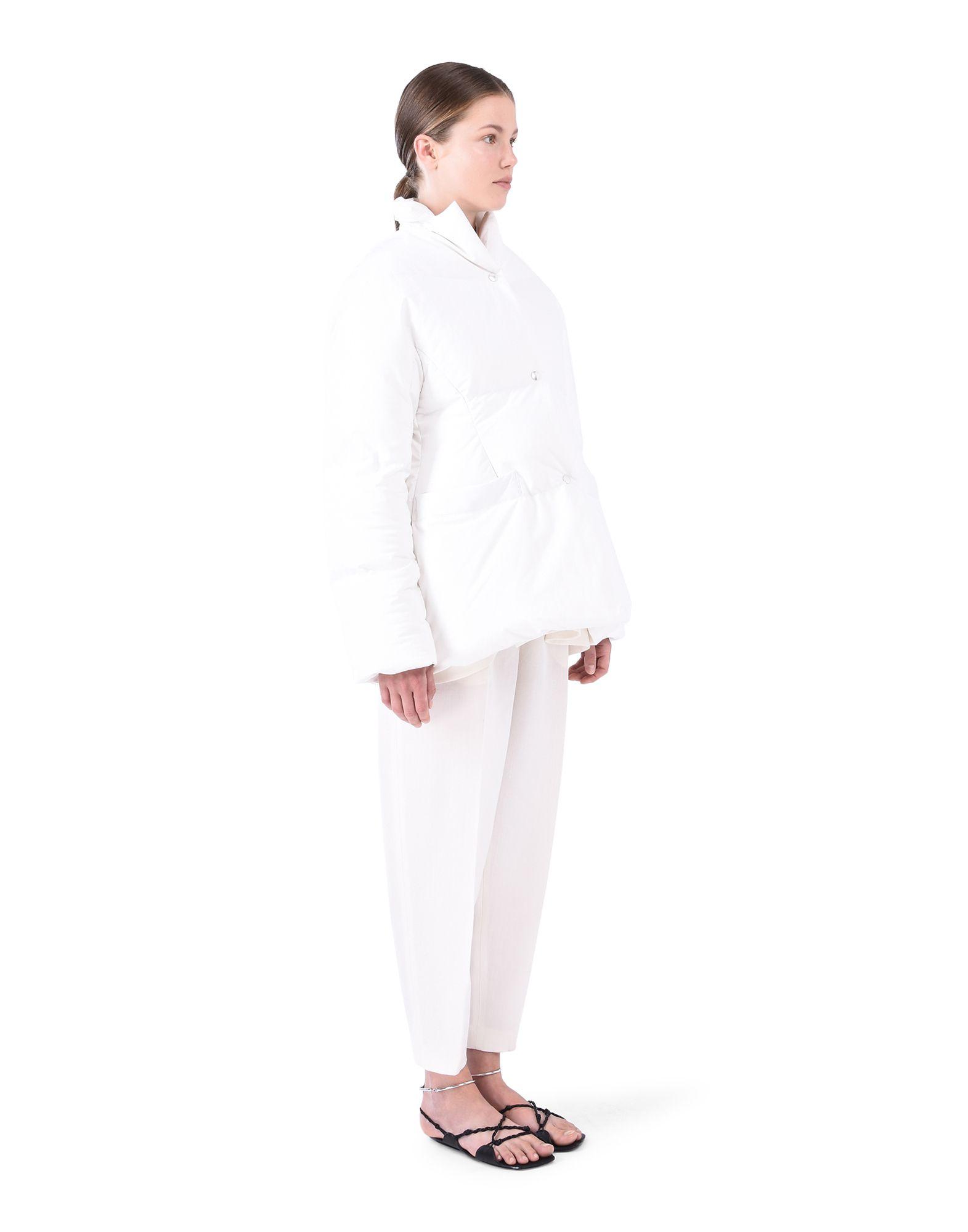 Piumino - JIL SANDER Online Store