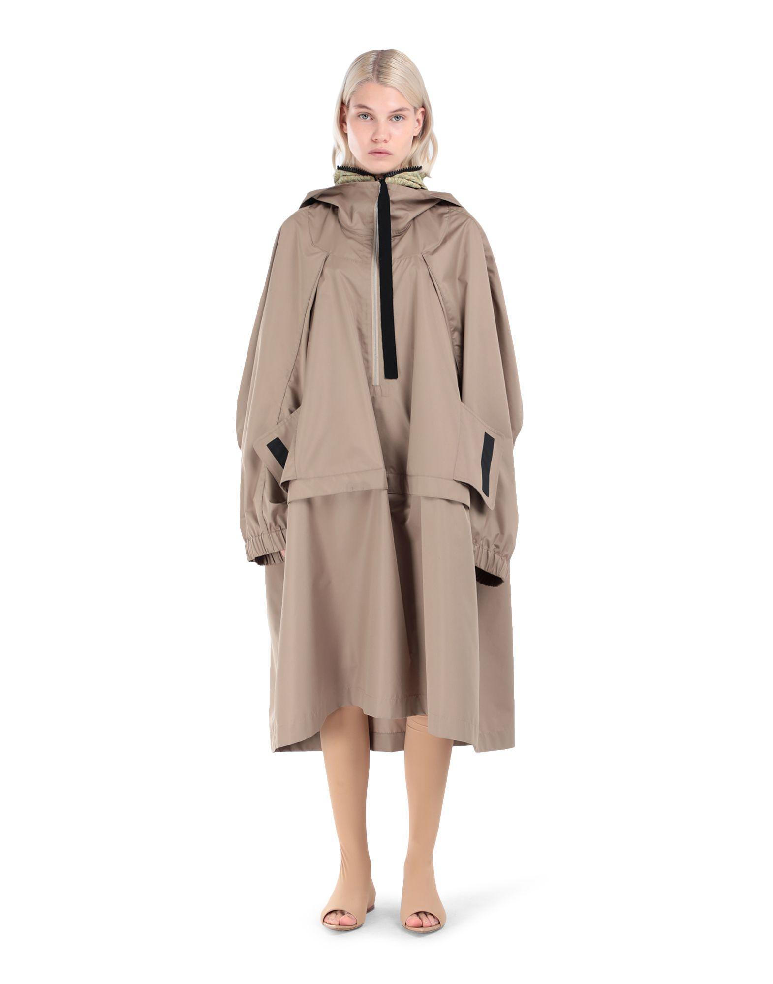 Coat - JIL SANDER Online Store