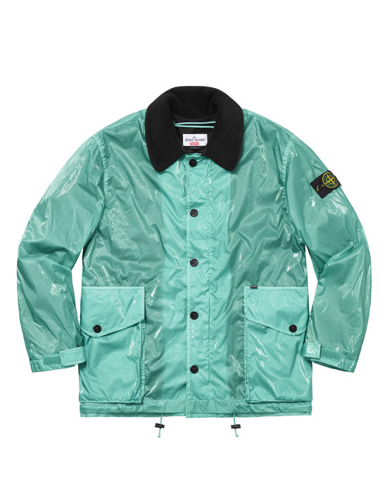 7831f3b60 Jacket Stone Island Men - Official Store