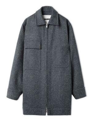 purchase cheap 26d31 bfa80 GIACCHE Uomo su Jil Sander Online Store